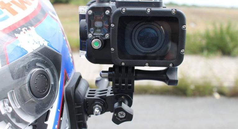 Kamera sportowa AEE MagiCam S70 [TEST]